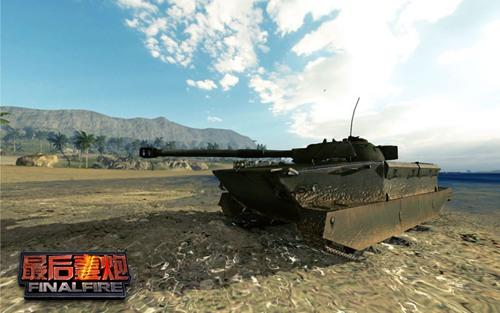 中国坦克与技术!《最后一炮》中国元素大盘点